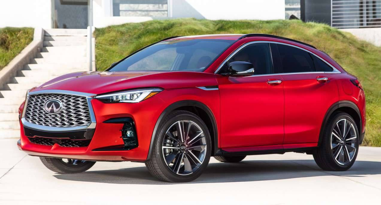 infiniti-qx55-grille-and-body-design