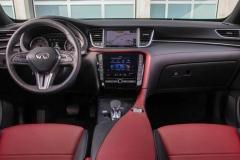 Infiniti-QX55-interior