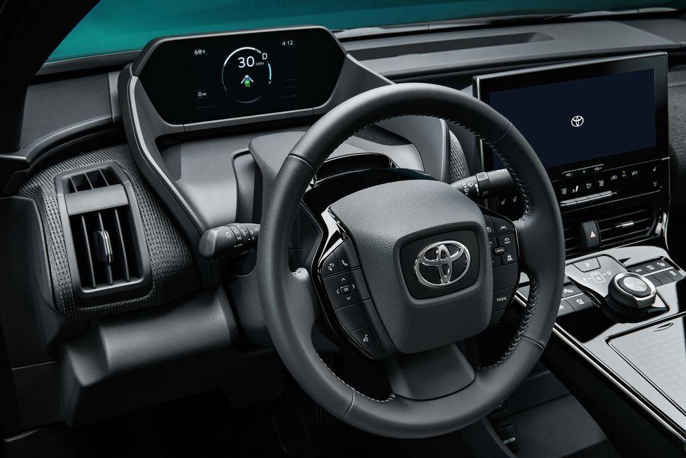 toyota-bz4x-steering-wheel
