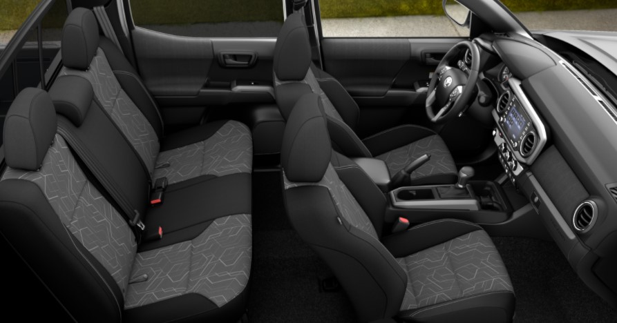 seat-position-of-trd-tacoma