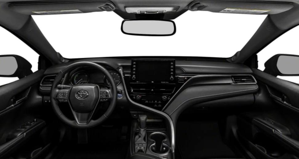 toyota-camry-hybrid-interior