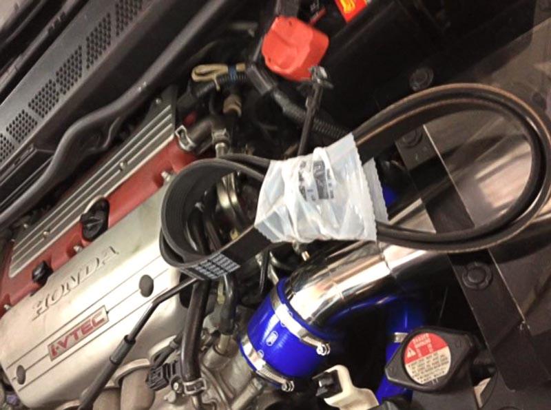 engine-belt