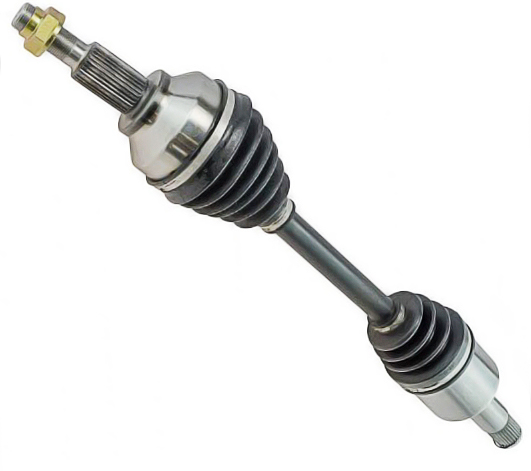 front cv axle from chrysler